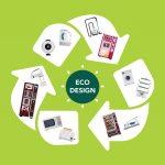 distributori freddo ecodesign