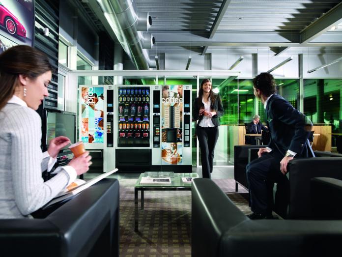 corrispettivi distributori automatici