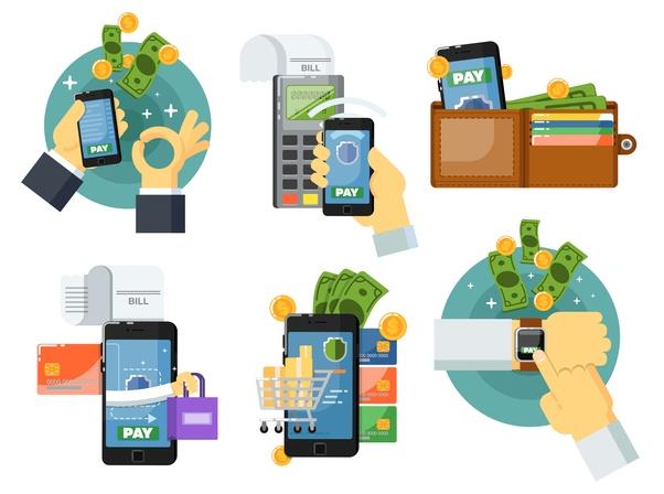 smart payment vending