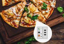 pizza distributori automatici