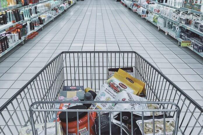 supermercati vending
