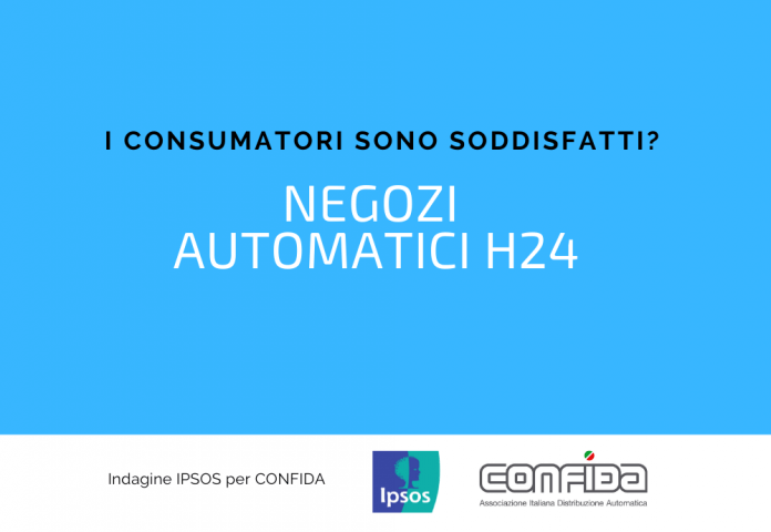 NEGOZI AUTOMATICI H24